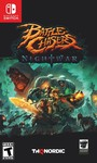 Battle Chasers: Nightwar for Nintendo Switch