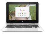 HP Chromebook X360 11
