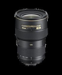 Nikon AF-S FX NIKKOR 16-35mm f/4G ED for sale