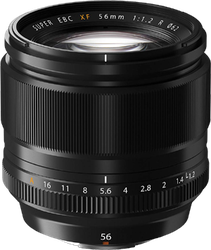 Fuji XF 56mm F1.2 R for sale on Swappa
