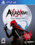 Aragami, Collector's Edition for PlayStation 4