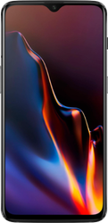 OnePlus 6T (Unlocked) [A6013] - Black, 128 GB, 6 GB