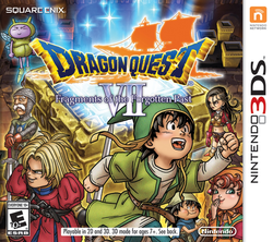 Cheap Dragon Quest VII: Fragments of the Forgotten Past