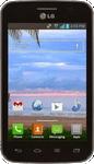 LG Optimus Dynamic II (Net10)