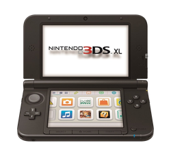 Nintendo 3DS XL for sale