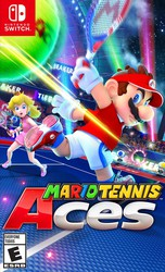 Mario Tennis: Aces for Nintendo Switch