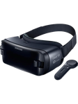 Samsung Gear VR 2017 Note 8 Edition [SM-R325] - Black