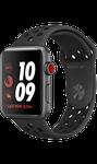Used Apple Watch Series 3 42mm Nike Unlocked