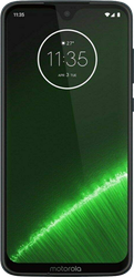 Moto G7 Plus (Unlocked) - Black, 64 GB, 4 GB