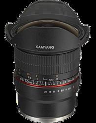 Samyang 12mm f2.8 ED AS NCS Fisheye Lens for sale on Swappa