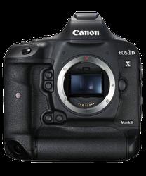 Canon EOS 1D Mark II for sale