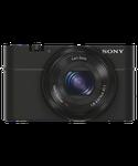Sony - Cyber-shot RX100