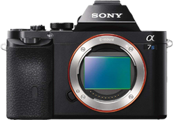 Sony Alpha a7S for sale