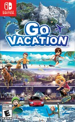 Go Vacation for Nintendo Switch