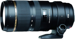 Tamron SP 70-200MM F2.8 DI VC USD for sale on Swappa