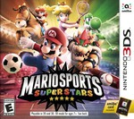 Mario Sports: Superstars for Nintendo 3DS
