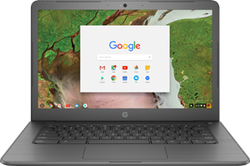 HP Chromebook 14 G5 for sale on Swappa
