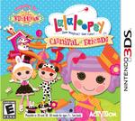 Lalaloopsy: Carnival of Friends