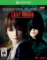 Dead or Alive 5+ for Xbox One