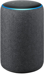 Amazon Echo 3rd Gen - Charcoal
