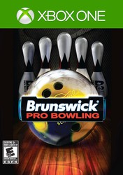 Brunswick: Pro Bowling for Xbox One