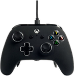 PowerA FUSION Pro Wired Controller - Black