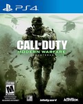 Call of Duty: Modern Warfare - Remastered for PlayStation 4