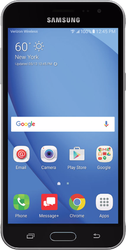 Compare: Samsung Galaxy J3 (Verizon) [SM-J320VPP] vs