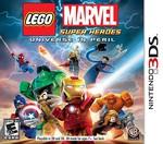 LEGO: Marvel Super Heroes