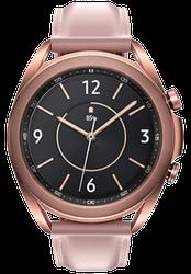 Samsung Galaxy Watch3 (Wi-Fi) [41mm] - Mystic Silver