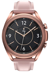 Samsung Galaxy Watch3 (Unlocked) [41mm] - Mystic Bronze