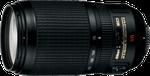 Nikon AF-S VR Zoom-NIKKOR 70-300mm f4.5-5.6G IF-ED