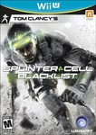 Tom Clancy's: Splinter Cell - Blacklist
