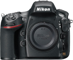 Nikon D800 for sale on Swappa
