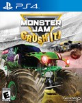 Monster Jam: Crush It!