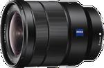 Sony 16-35mm Vario-Tessar T FE F4 ZA OSS E-Mount