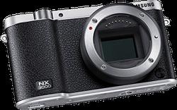 Cheap Samsung NX3000