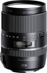 Tamron 16-300mm f3.5-6.3 Di-II VC PZD for sale on Swappa