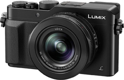 Panasonic Lumix LX100 for sale