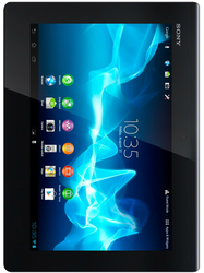 Used Xperia Tablet S