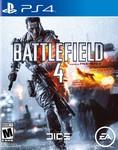 Battlefield 4 for PlayStation 4