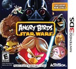 Angry Birds: Star Wars for Nintendo 3DS
