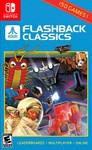 Atari Flashback Classics for Nintendo Switch