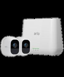 Arlo Pro 2 Camera System, 2 Camera