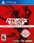 MX vs ATV: All Out - Anniversary Edition