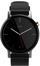 Moto 360 (2015) 42mm Men for sale