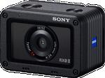 "Sony RX0 II 1"" Ultra-Compact Camera"