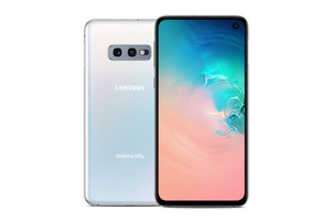 Samsung Galaxy S10e overview: Features, specs and price