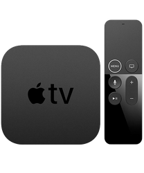Used Apple TV 4k