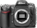 Nikon D300 DX